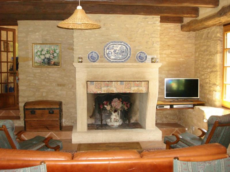 Sale house / villa Saint-chamassy 530000€ - Picture 7
