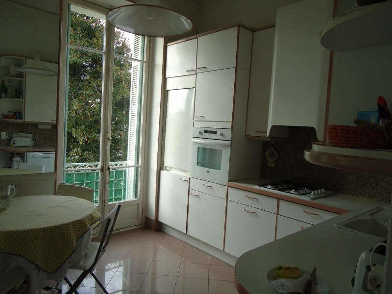 Deluxe sale apartment Menton 820 000€ - Picture 9