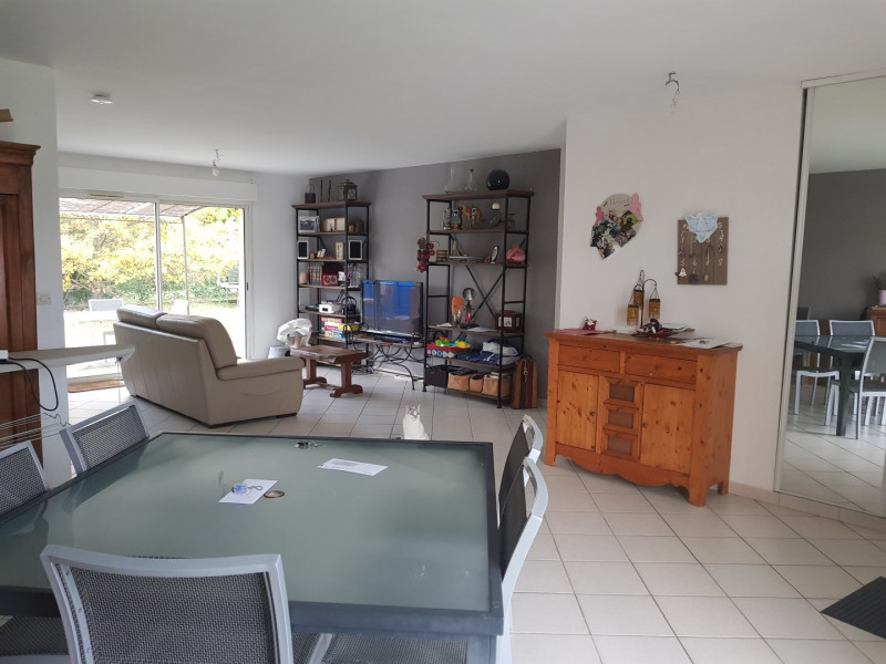 Location maison / villa Castres-gironde 960€ CC - Photo 8