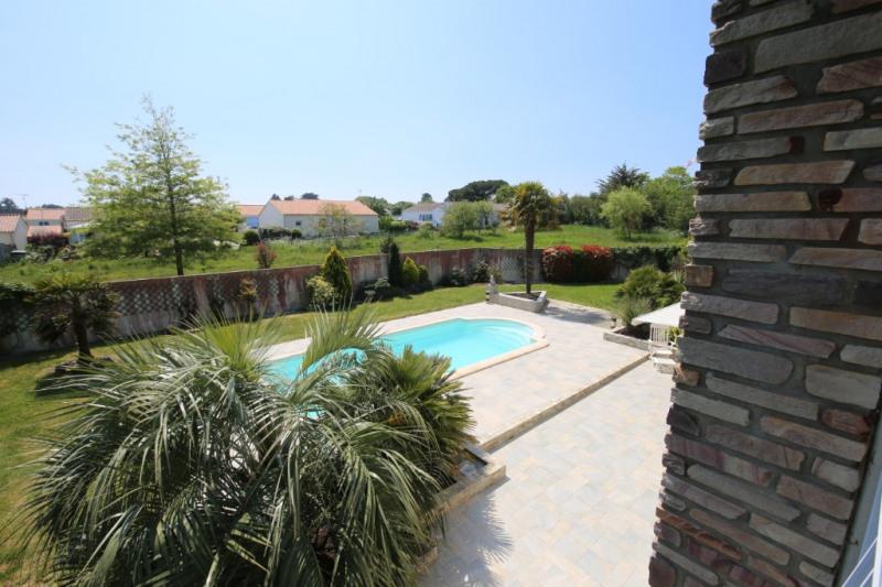 Vente de prestige maison / villa Saint hilaire de riez 644000€ - Photo 7