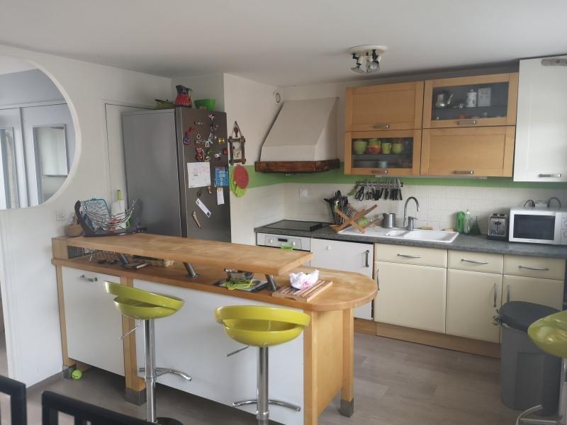 Revenda apartamento Cergy 283000€ - Fotografia 3