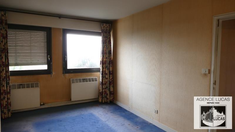 Sale apartment Verrières-le-buisson 499200€ - Picture 6