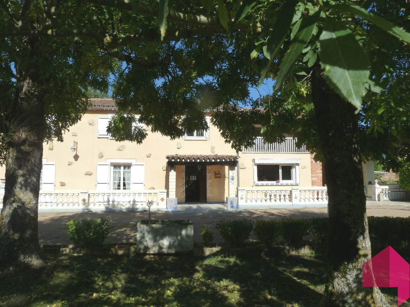 Deluxe sale house / villa Caraman 399 000€ - Picture 11