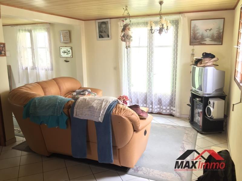 Vente maison / villa Petite ile 130540€ - Photo 2