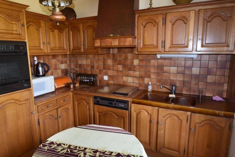 Vente maison / villa Grandcamp maisy 176000€ - Photo 5