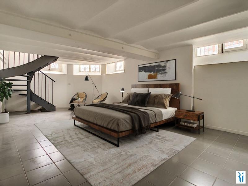 Venta  apartamento Rouen 149500€ - Fotografía 5
