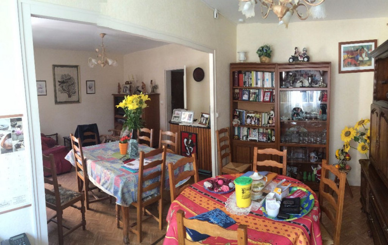 Sale apartment Agen 80 000€ - Picture 2