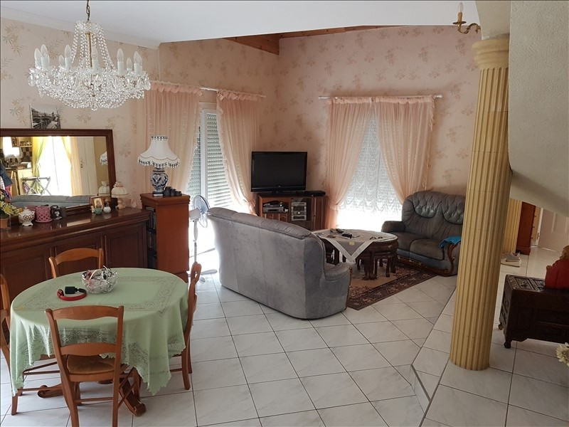 Sale house / villa Nay 298000€ - Picture 4
