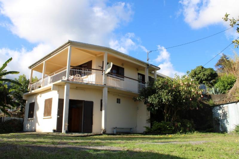 Vente maison / villa Cilaos 296800€ - Photo 1