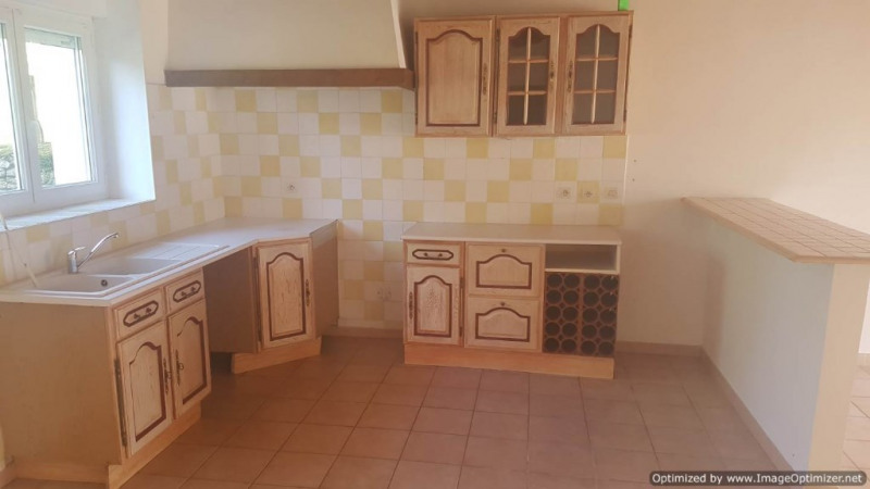 Vente maison / villa Alzonne 171 000€ - Photo 2