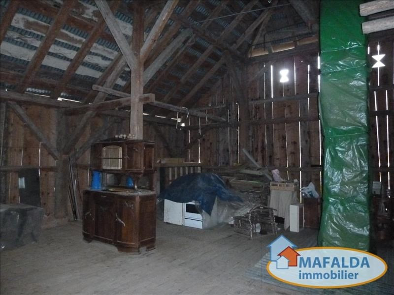 Sale house / villa Le reposoir 297800€ - Picture 7