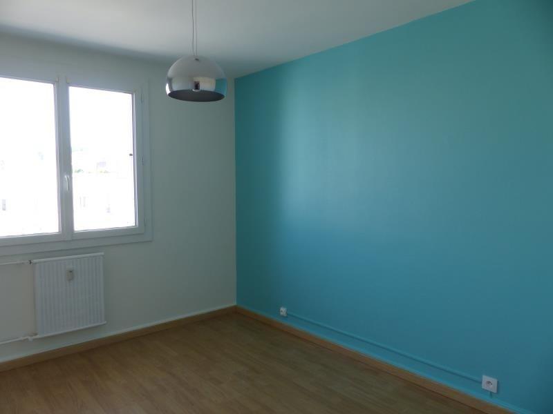Sale apartment Montelimar 107000€ - Picture 3