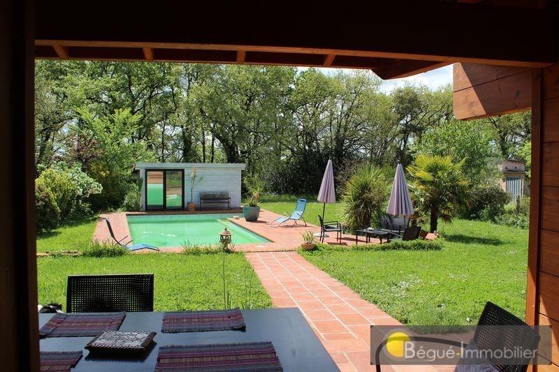 Deluxe sale house / villa Pibrac 664000€ - Picture 3