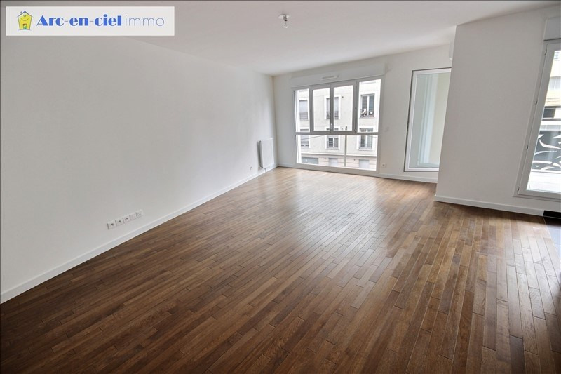 Location appartement St denis 1 357€ CC - Photo 6