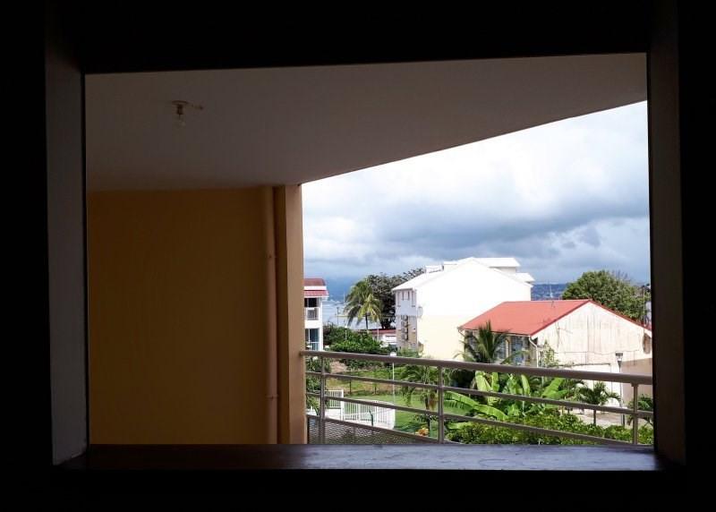 Venta  apartamento Les trois ilets 235400€ - Fotografía 1