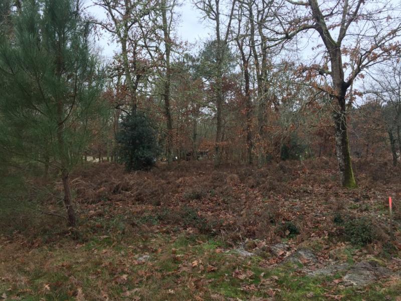 Verkoop  stukken grond Saugnacq et muret 82000€ - Foto 2