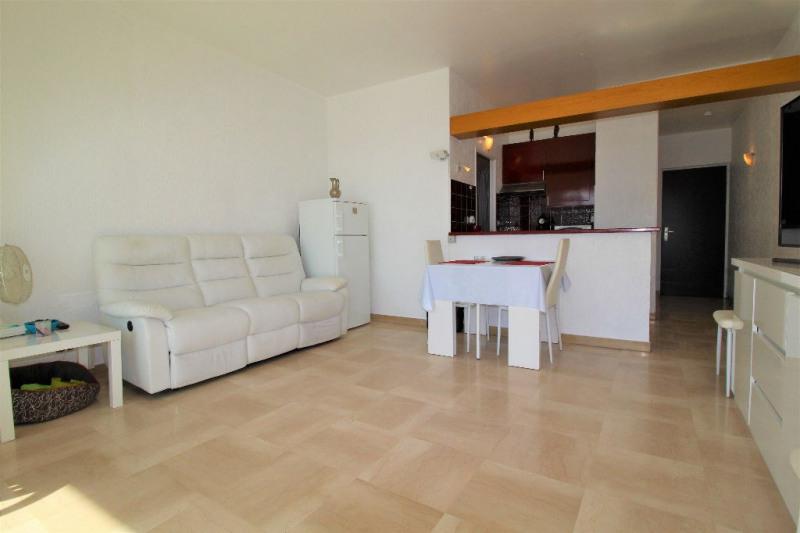 Vente appartement Villeneuve loubet 259000€ - Photo 2