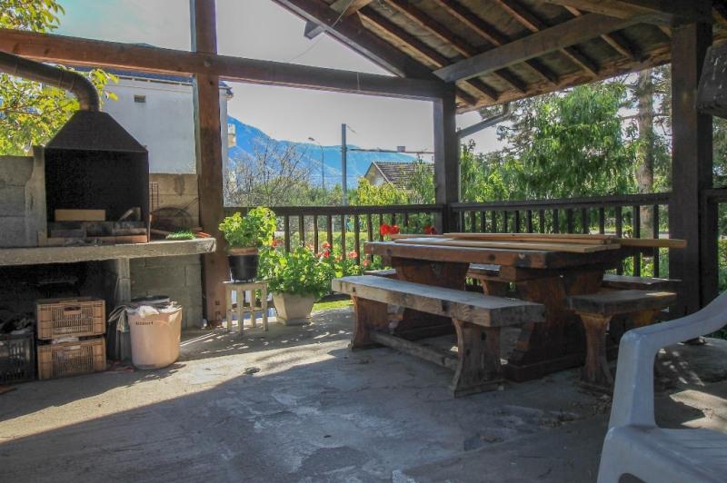 Vente maison / villa Chamousset 211900€ - Photo 2