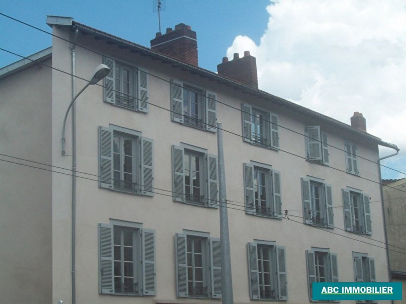 Location appartement Limoges 290€ CC - Photo 7