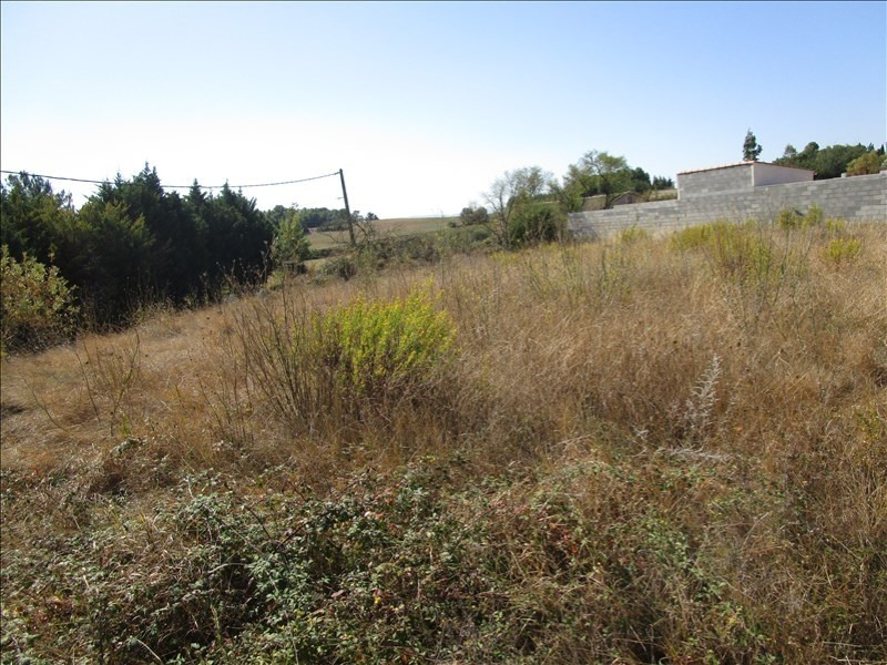 Sale site Carcassonne 88 000€ - Picture 6