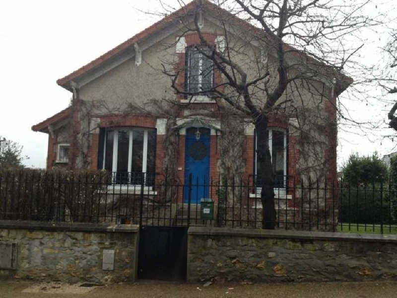 Location maison / villa Mareil marly 2 281€ CC - Photo 1
