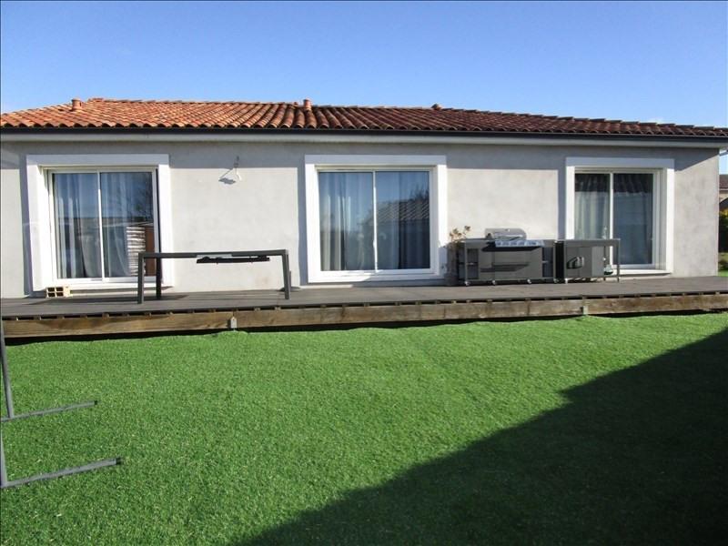 Rental house / villa Carcassonne 895€ CC - Picture 1