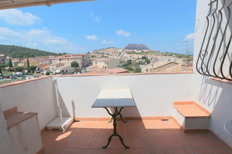 Vente appartement Roquebrune sur argens 149000€ - Photo 1