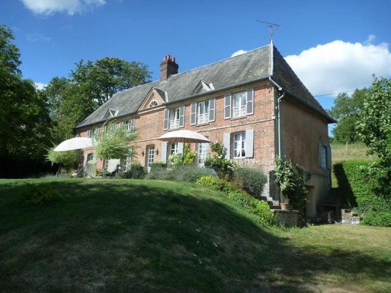 Deluxe sale house / villa La chapelle-yvon 525000€ - Picture 1