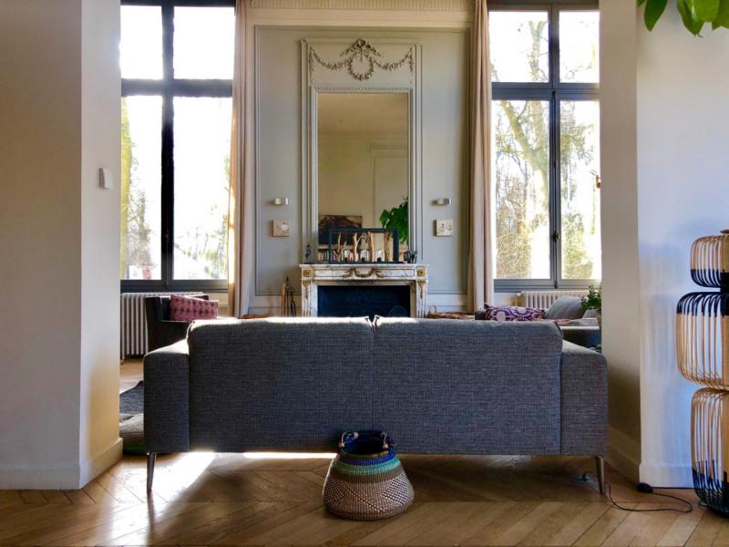 Vente appartement Chantilly 850000€ - Photo 5