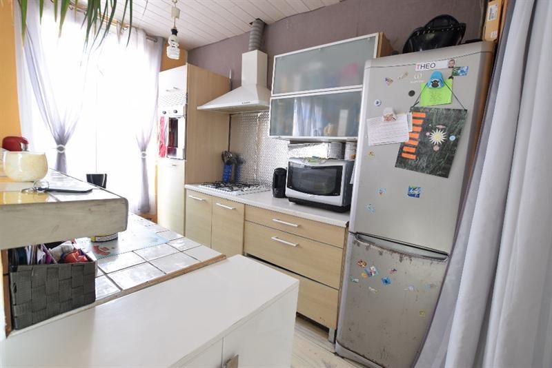 Sale house / villa Brest 70525€ - Picture 2