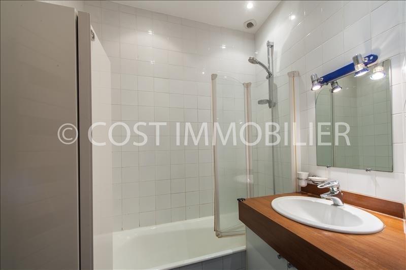 Venta  apartamento Courbevoie 315000€ - Fotografía 10