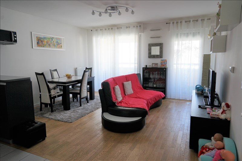 Vente appartement Bois colombes 431 000€ - Photo 2