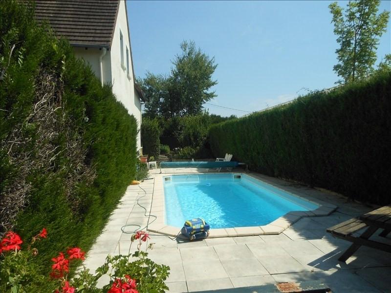 Vente maison / villa Brie comte robert 470000€ - Photo 8