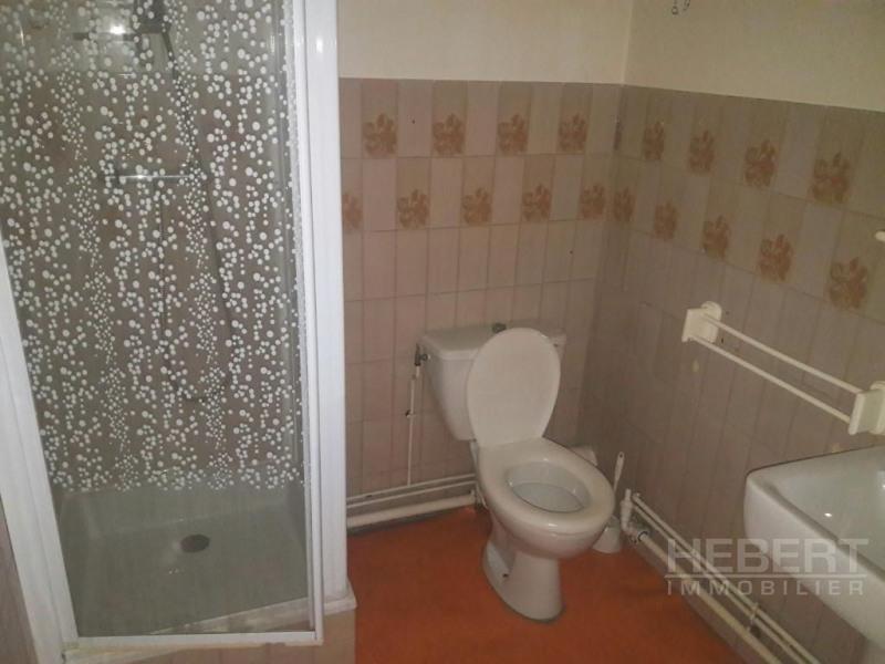 Vente appartement Sallanches 45000€ - Photo 4
