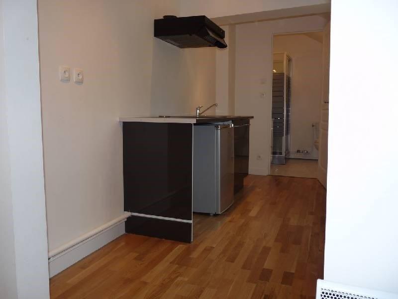 Rental apartment Meaux 520€ CC - Picture 3