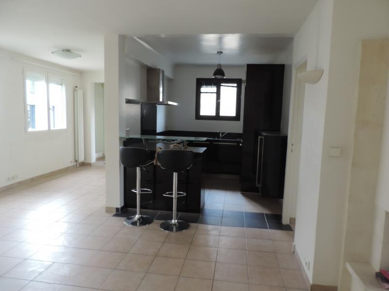Vente maison / villa Antony 485000€ - Photo 5