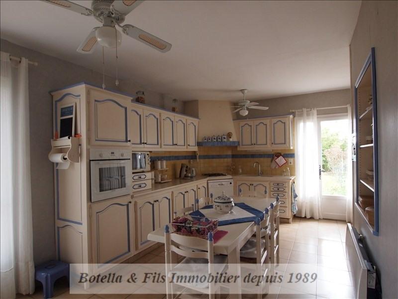 Venta  casa Uzes 337000€ - Fotografía 5