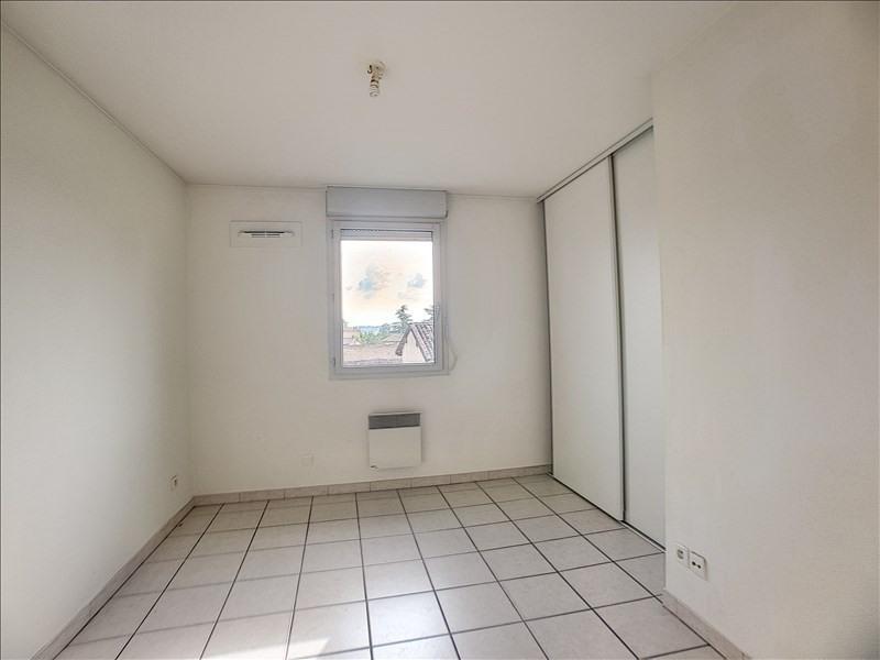 Sale apartment Villefranche sur saone 119000€ - Picture 3