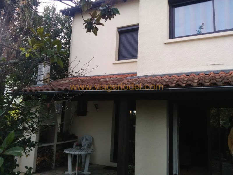 Пожизненная рента дом Toulouse 135000€ - Фото 1