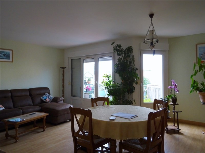 Vente appartement Chambly 232 000€ - Photo 1