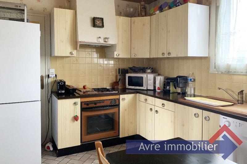 Sale house / villa Verneuil d'avre et d'iton 118000€ - Picture 3