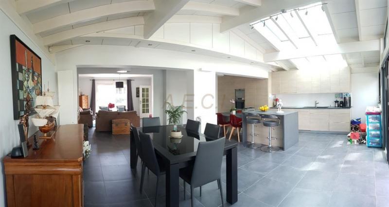 Vente maison / villa Argenteuil 435000€ - Photo 3