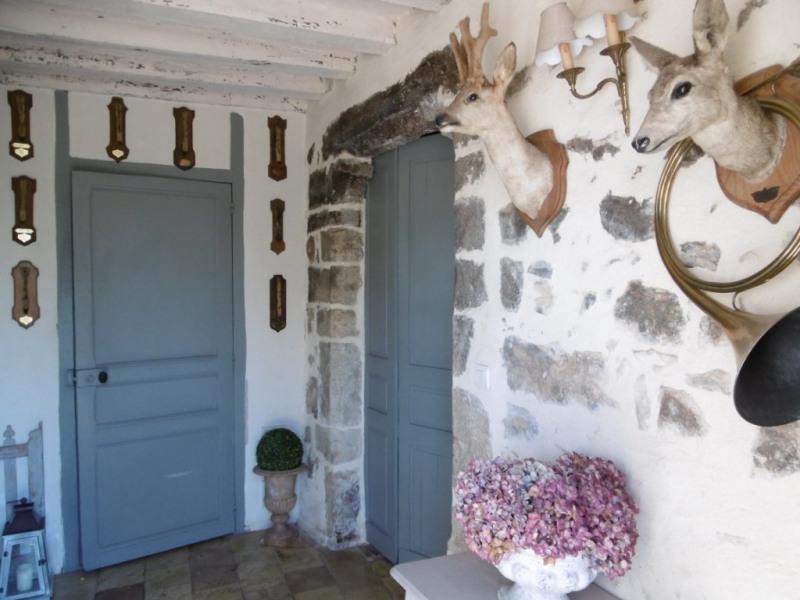 Vente maison / villa Yvre l eveque 426400€ - Photo 16