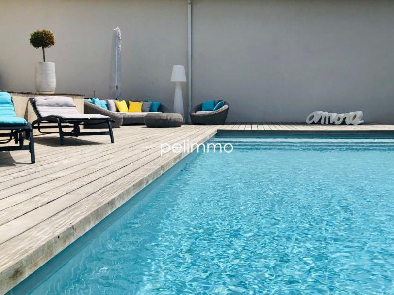 Vente de prestige maison / villa Saint cannat 835000€ - Photo 13