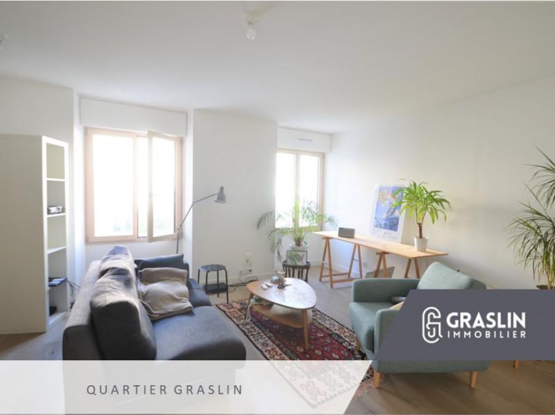 NANTES Magnifique T2 hyper centre Graslin résidence de 2019