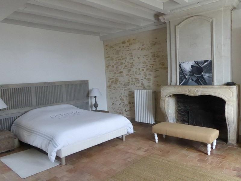 Vente de prestige maison / villa Angers 25 mn nord-est 487000€ - Photo 7