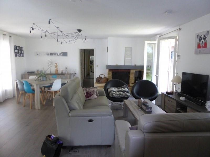 Vente maison / villa Badefols d'ans 306340€ - Photo 6