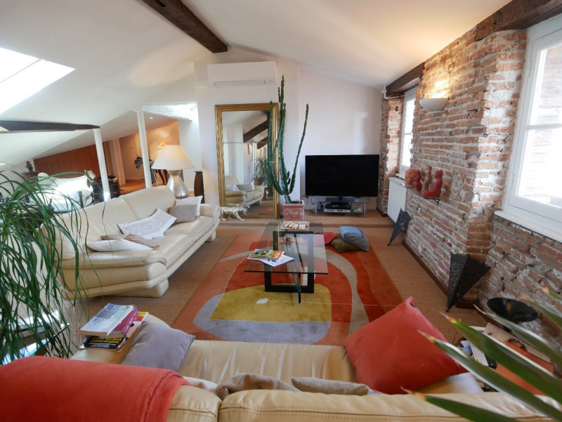 Sale apartment Toulouse 759 000€ - Picture 3