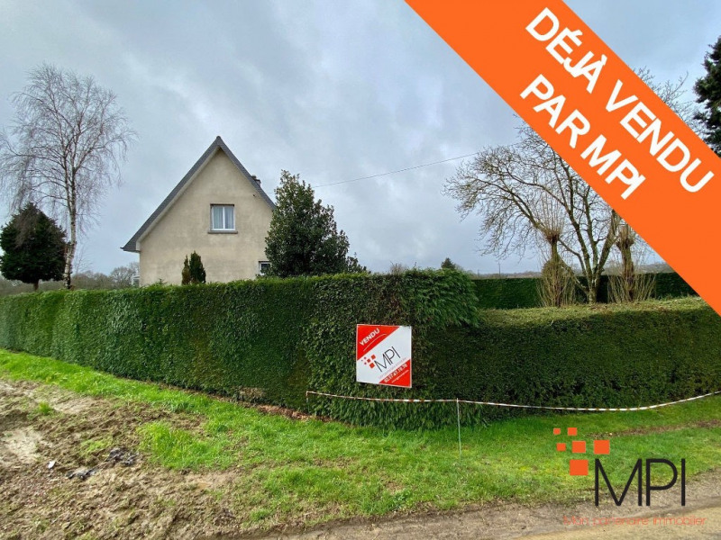 Vente maison / villa Cintre 216 315€ - Photo 1