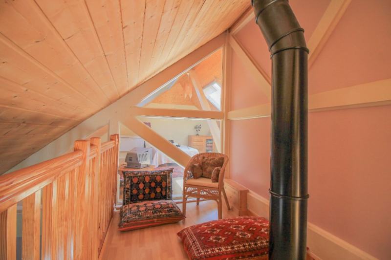 Vente maison / villa Sainte helene du lac 370000€ - Photo 11